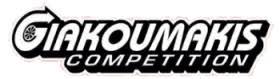 Giakoumakis Competition Logo